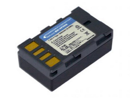 Replacement for JVC BN-VF908 Camcorder Battery(Li-ion 800mAh)