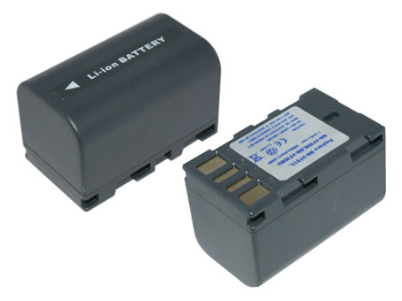 Replacement for JVC BN-VF808 Camcorder Battery(Li-ion 1600mAh)