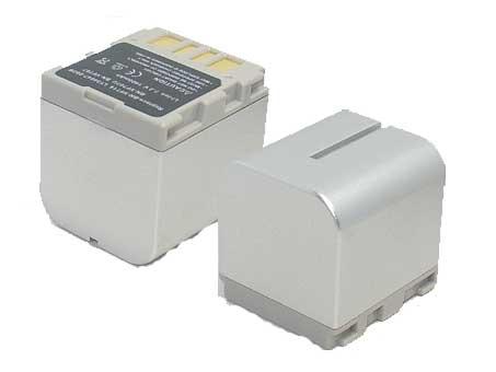 Replacement for JVC BN-VF707U Camcorder Battery(Li-ion 1400mAh)