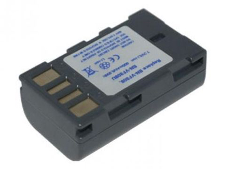Replacement for JVC BN-VF808 Camcorder Battery(Li-ion 800mAh)