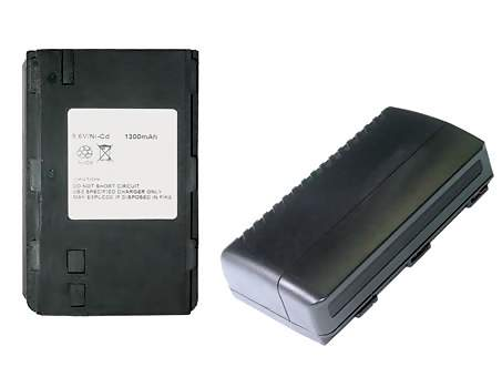 Replacement for JVC BN-BP31 Camcorder Battery(Ni-Cd 1300mAh)