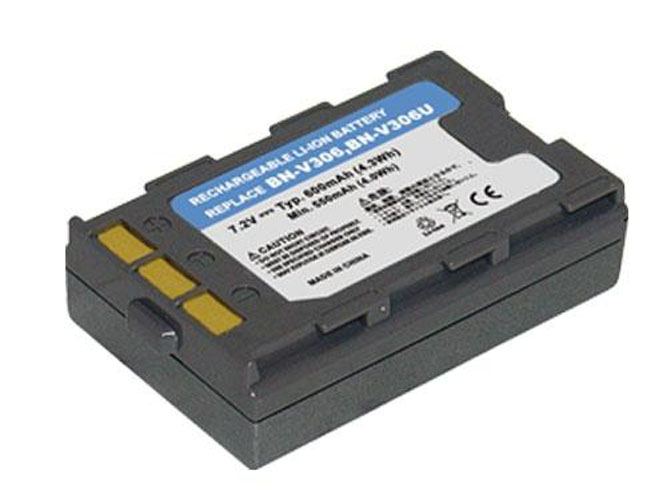 Replacement for JVC GR-DVX, GR-DVM Series Camcorder Battery