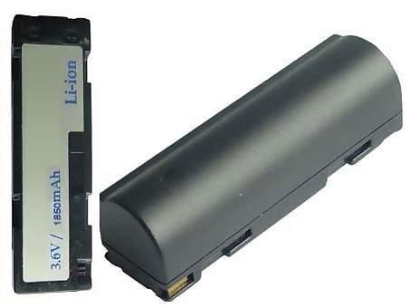 Replacement for JVC BN-V712U Camcorder Battery(Li-ion 1850mAh)