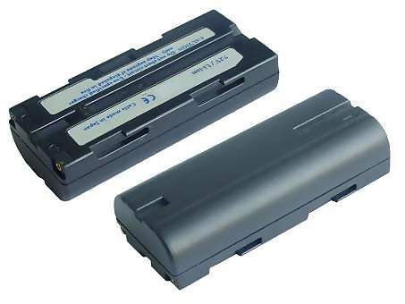 Replacement for JVC BN-V907U Camcorder Battery(Li-ion 950mAh)