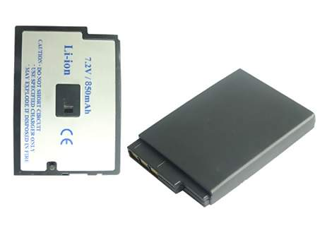 Replacement for JVC BN-V507 Camcorder Battery(Li-ion 850mAh)