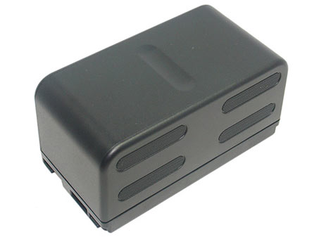 Replacement for JVC BN-V11U Camcorder Battery(Ni-MH 4000mAh)