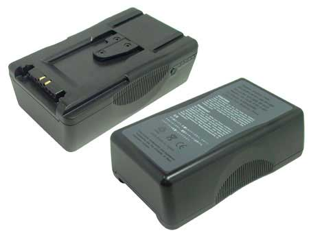 Replacement for SONY BP-L40 Camcorder Battery(Li-ion 4400mAh)