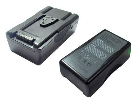 Replacement for SONY BP-L40 Camcorder Battery(Li-ion 6600mAh)