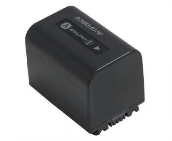 Replacement for SONY DCR-HC96E Camcorder Battery(Li-ion 1960mAh)