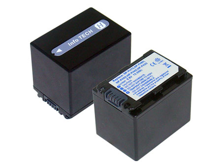 Replacement for SONY DCR-30 Camcorder Battery(Li-ion 2000mAh)