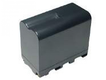Replacement for SONY NP-F930 Camcorder Battery(Li-ion 6600mAh)