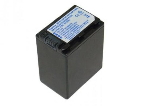 Replacement for SONY DCR-DVD92 Camcorder Battery(Li-ion 3900mAh)