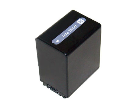 Replacement for SONY DCR-30 Camcorder Battery(Li-ion 3900mAh)