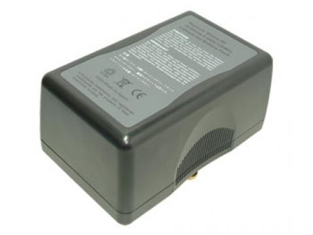 Replacement for ANTON BAUER Dionic 90 Camcorder Battery(Li-ion 9200mAh)