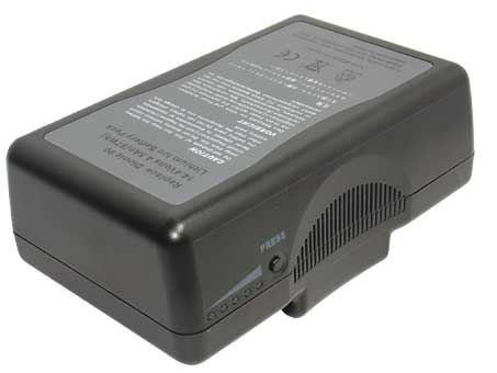 Replacement for ANTON BAUER Dionic 90 Camcorder Battery(Li-ion 4500mAh)