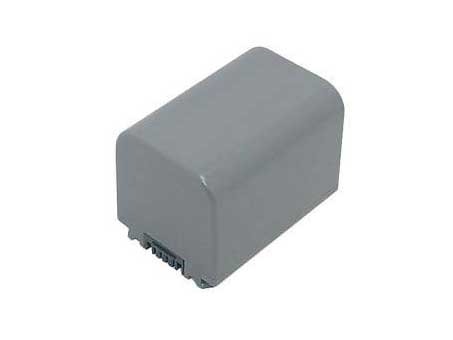 Replacement for SONY DCR-HC20 Camcorder Battery(li-ion 1500mAh)