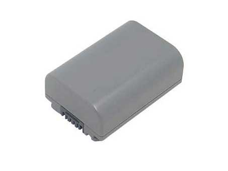 Replacement for SONY DCR-HC85 Camcorder Battery(li-ion 2460mAh)