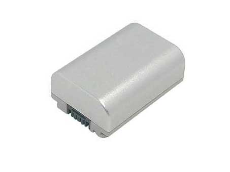 Replacement for SONY DCR-DVD92 Camcorder Battery(li-ion 2460mAh)