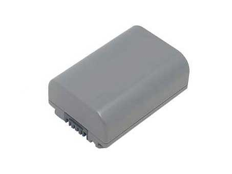 Replacement for SONY DCR-HC20 Camcorder Battery(li-ion 750mAh)
