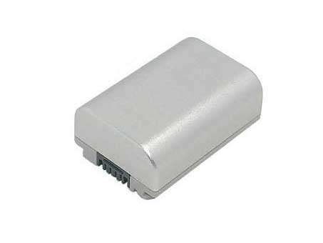 Replacement for SONY DCR-30 Camcorder Battery(li-ion 750mAh)
