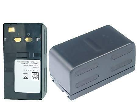 Replacement for SONY NP-66 Camcorder Battery(Ni-Cd 1800mAh)