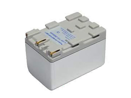 Replacement for SONY All M Series Camcorder Battery(Li-ion 2500mAh)