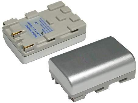 Replacement for SONY DCR-PC100 Camcorder Battery(li-ion 1100mAh)