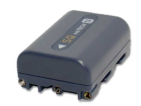 Replacement for SONY CCD-TRV118 Camcorder Battery(Li-ion 1100mAh)