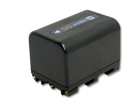 Replacement for SONY CCD-TRV608 Camcorder Battery(li-ion 3000mAh)