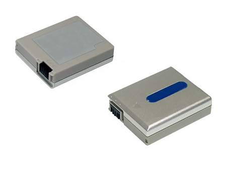 Replacement for SONY DCR-HC1000 Camcorder Battery(Li-ion 630mAh)