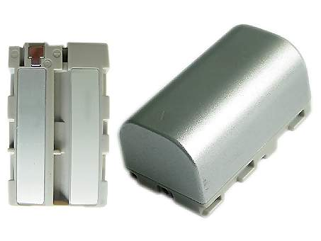 Replacement for SONY DSC-F55K Camcorder Battery(Li-ion 1500mAh)