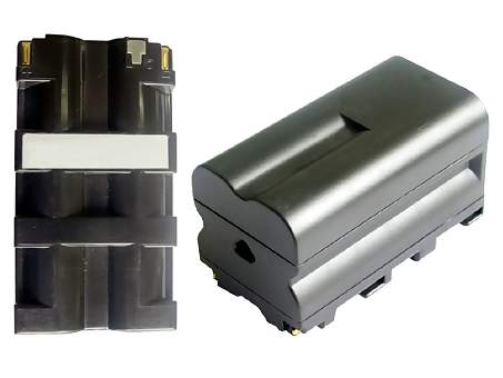 Replacement for SONY NP-F730 Camcorder Battery(Li-ion 3700mAh)