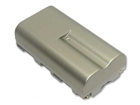 Replacement for SONY NP-F330 Camcorder Battery(Li-ion 2000mAh)