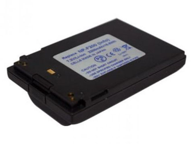 Replacement for SONY Cyber-shot DSC-MD1 Digital Camera Battery