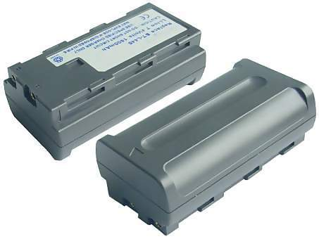 Replacement for SHARP BT-L445 Camcorder Battery(Li-ion 1900mAh)
