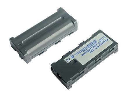 Replacement for SHARP BT-L225 Camcorder Battery(Li-ion 950mAh)