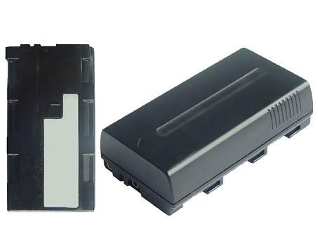 Replacement for SHARP BT-L74 Camcorder Battery(Li-ion 1850mAh)