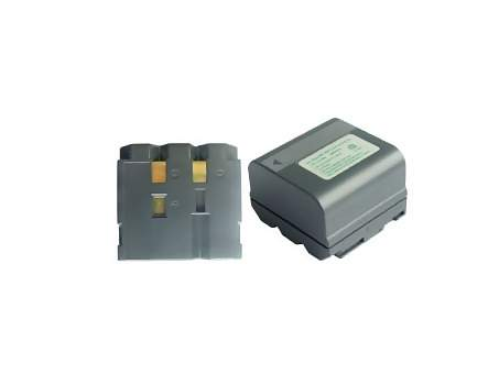 Replacement for SHARP BT-H21 Camcorder Battery(Ni-MH 5400mAh)