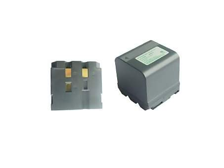 Replacement for SHARP BT-H21 Camcorder Battery(NI-MH 8100mAh)