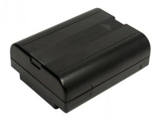 Replacement for SHARP VL-HL50, VL-HSW50U, VL-SW50U, SHARP VL-BL, VL-D, VL-DC, VL-E, VL-H Series Camcorder Battery
