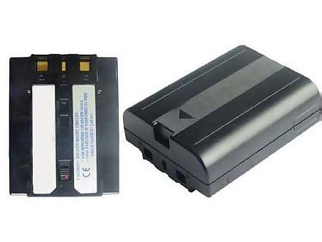 Replacement for SHARP BT-L11 Camcorder Battery(Li-ion 5500mAh)
