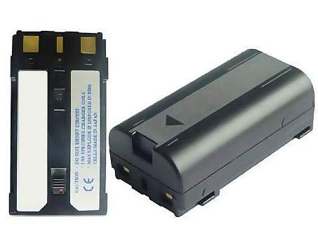 Replacement for SHARP BT-2U Camcorder Battery(Li-ion 3700mAh)
