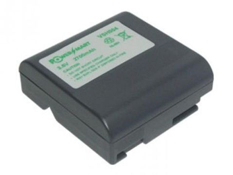 Replacement for SHARP BT-H21 Camcorder Battery(Ni-MH 2500mAh)