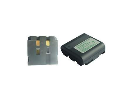 Replacement for SHARP BT-H21 Camcorder Battery(Ni-MH 2700mAh)