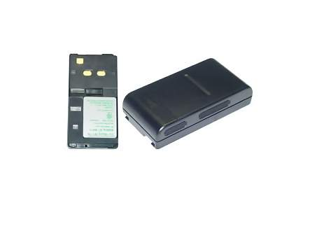 Replacement for SHARP BT-70 Camcorder Battery(Ni-MH 2100mAh)