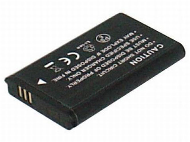 Replacement for SAMSUNG W300 HD, SAMSUNG HMX-U, HMX-W, SMX-C, SMX-K Series Camcorder Battery
