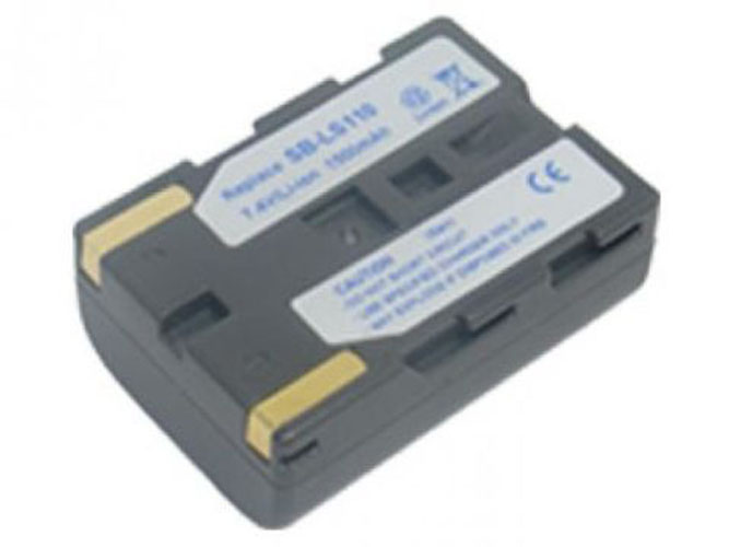 VP-D590 VP-D6040 VP-D590T VP-D530T Battery Pack VP-D6050 Digital Video Camcorder Charger for Samsung VP-D530
