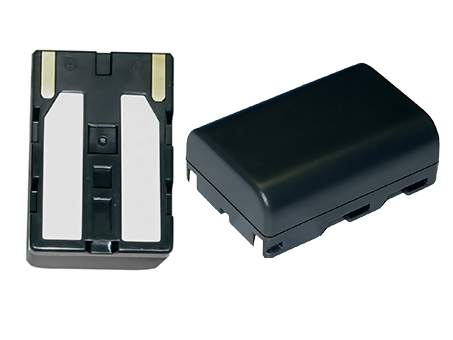 Replacement for SAMSUNG SB-L110 Camcorder Battery(Li-ion 1500mAh)