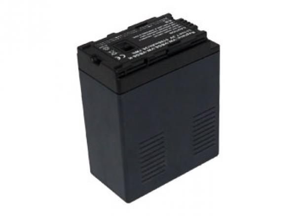 Replacement for PANASONIC PV-GS500 Camcorder Battery(Li-ion 4800mAh)