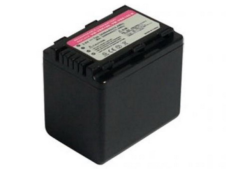 Replacement for PANASONIC SDR-H80 Camcorder Battery(Li-ion 3440mAh)